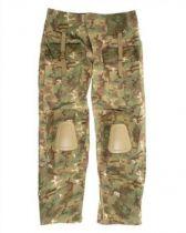 Pantalon Tactique Warrior Arid Woodland