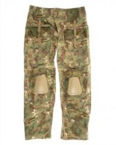 Pantalon Tactique Warrior Arid Woodland