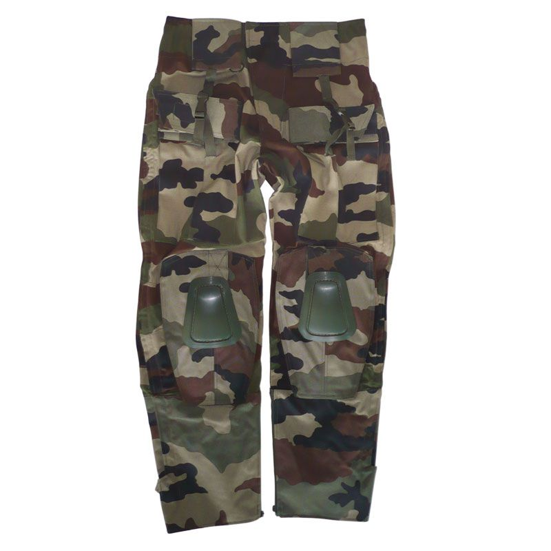 PANTALON TACTIQUE WARRIOR CCE