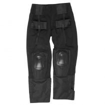 PANTALON TACTIQUE WARRIOR NOIR