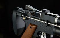 Pistolet à Plombs PCP Artemis SnowPeak PP750 PCP 13.5 J Cal. 4.5 mm