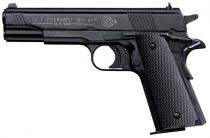 PISTOLET COLT GOVERNMENT 1911  FULL METAL PLOMB 4,5