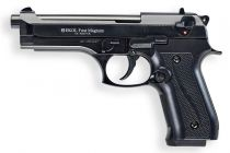 Pistolet d\'Alarme EKOL Firat Magnum 9mm PAK Noir Brillant