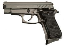 PISTOLET D\'ALARME EKOL P29 BLACK MAT-NEW CONCEPT REV-II 9MM