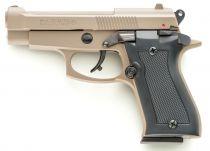Pistolet d\'alarme KIMAR 85 Auto 9MM PAK Desert