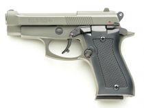 Pistolet d\'alarme KIMAR 85 Auto 9MM PAK Vert Olive