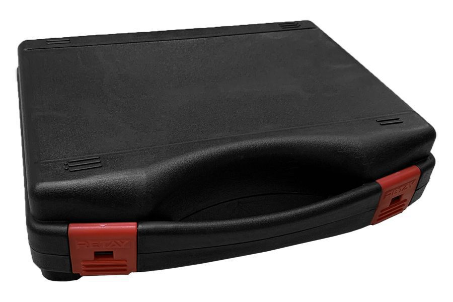 Pistolet d\'alarme Retay Mod 92 9mm PAK Dual Tone + Mallette