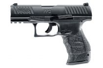 PISTOLET DEFENSE TRAINING MARKER WALTHER PPQ M2 T4E CAL.43