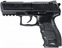 PISTOLET HK P30 FULL METAL PLOMB 4,5