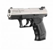 PISTOLET WALTHER CP99 BICOLOR PLOMB 4,5