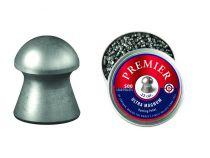 PLOMBS CARABINE AIR COMPRIME AVEC DOME CAL 5.5 MM