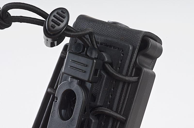 Poche mag pouch pour PA noire gk tactical SG2.0