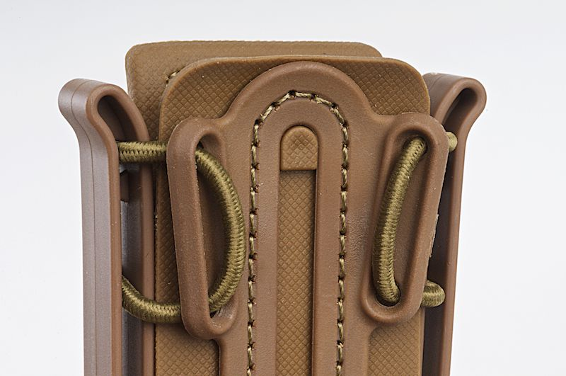 Poche mag pouch pour PA Tan gk tactical SG2.0