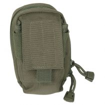 POCHETTE MULTI-FONCTIONS TYPE MOLLE OLIVE