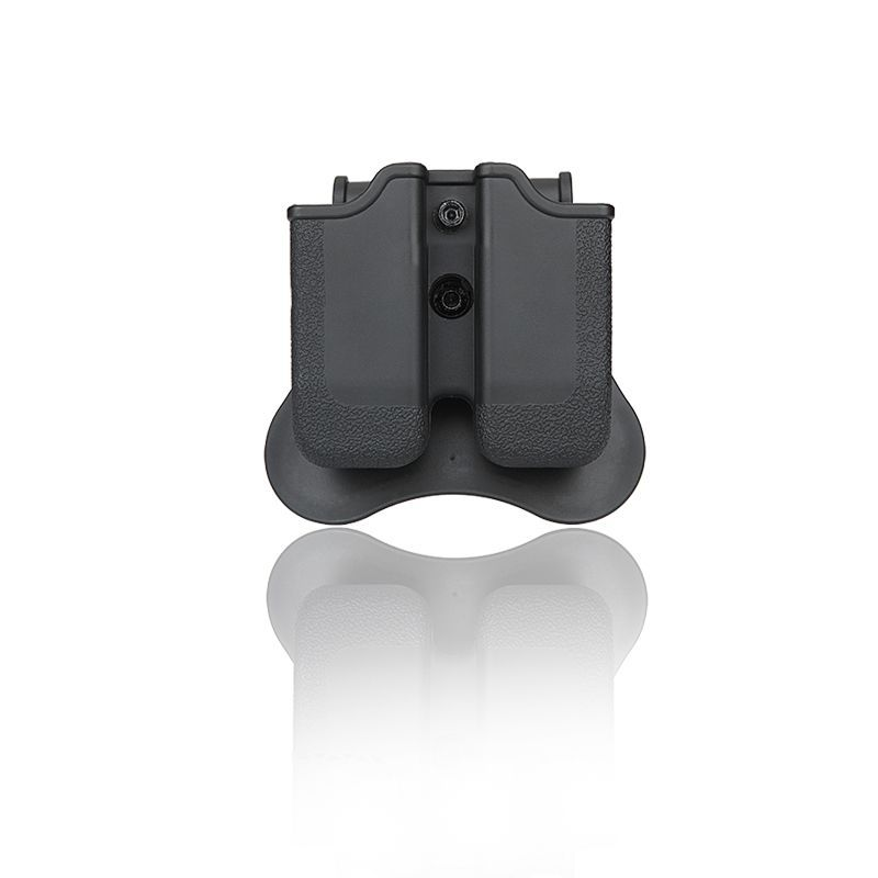 PORTE CHARGEUR POUR BERETTA HK RUGER STEYR S&W TAURUS