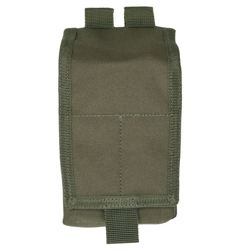 PORTE CHARGEUR POUR G36 TYPE MOLLE OLIVE