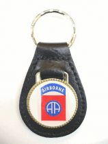 PORTE CLE US 82ND. AIRBORNE