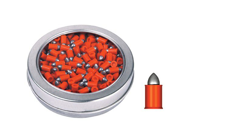 POWER SHOT  BOITE DE 150 PIECES .54 G