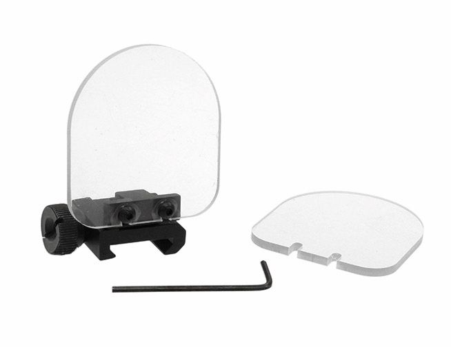 PROTECTION FLIP-UP POUR RED DOT OU LUNETTE DE VISEE