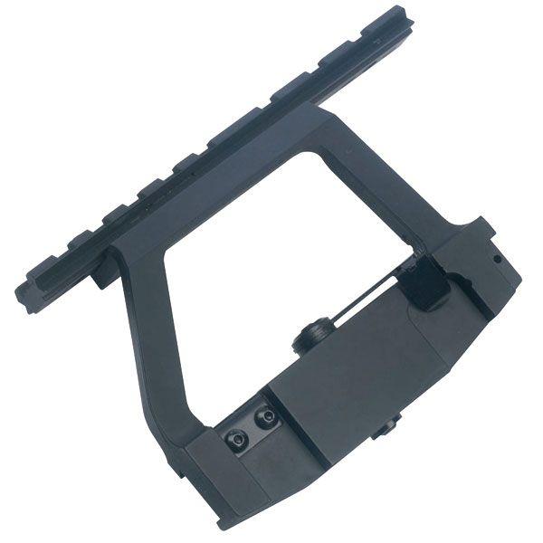 RAIL DE MONTAGE POUR AKM - AK105 - AKS74U - C25