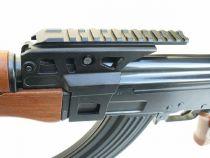 RAIL DE MONTAGE POUR LUNETTE AK47-AK47S-AK74