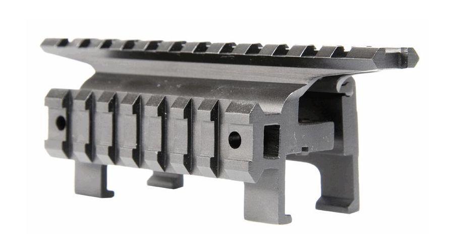 RAIL DE MONTAGE POUR MP5/G3 SERIE