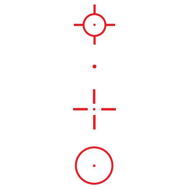 Red-dot Firefield Impact XL Reflex Sight