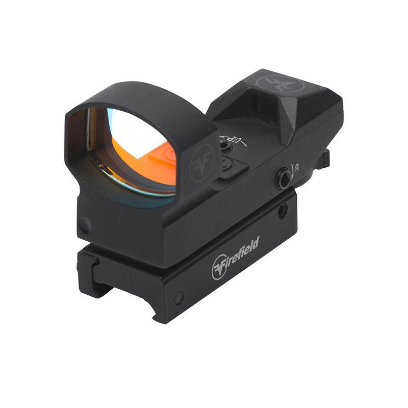 Red-dot Impact Reflex Sight Firefield
