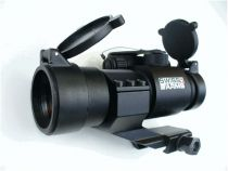 RED DOT SIGHT MILITAIRE