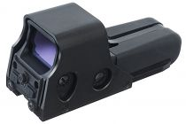 RED DOT TACTICAL 552 OPEN NOIR POINT ROUGE ET VERT