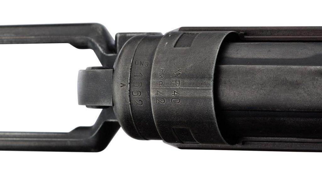 Réplique AEG MP-40 Overlord WW2 Série Airsoft