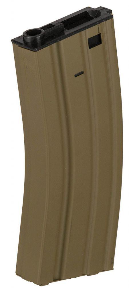 Réplique airsoft AEG LT-02C GEN2 MK18 MOD0 Tan pack complet