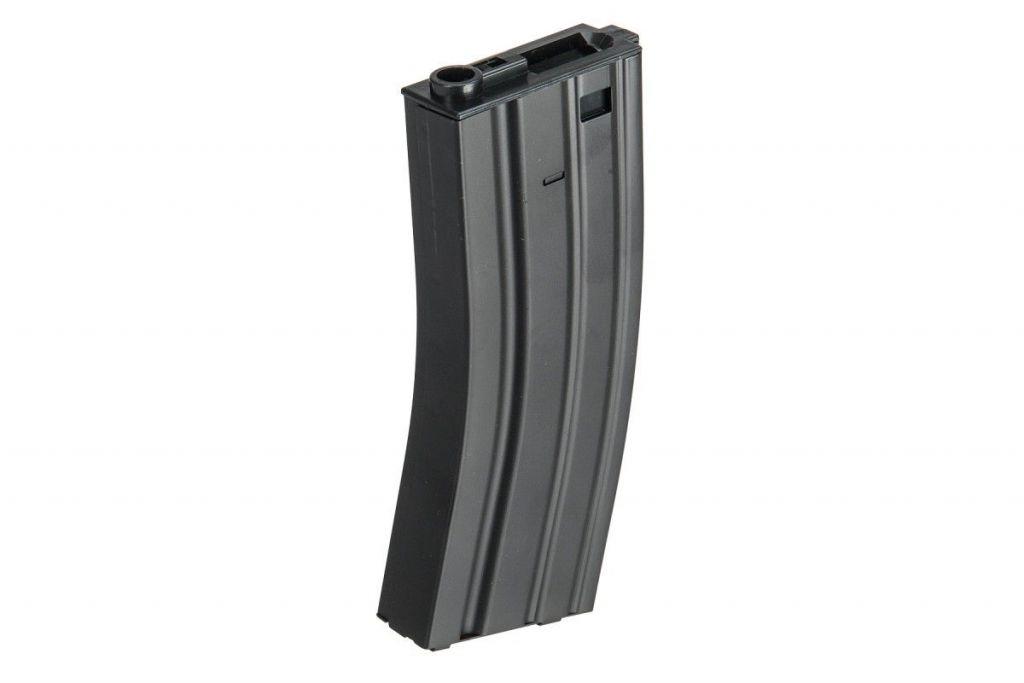 Réplique airsoft AEG LT-12K GEN2 M4 Keymod Noir pack complet