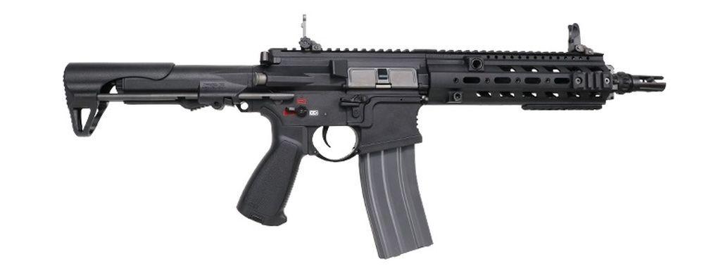 Réplique Airsoft G&G CMF-16K Noir AEG
