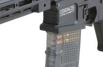 Réplique Airsoft G&G TR16 SBR 308 Mk2 Noir AEG