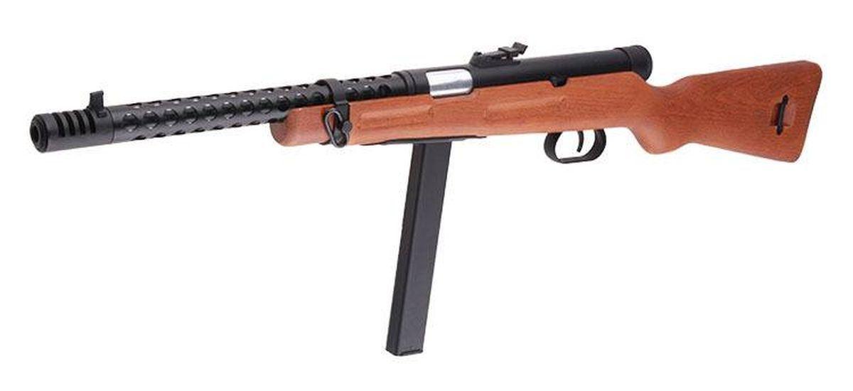 Réplique Beretta M1938 Snow Wolf SW-08 Airsoft AEG
