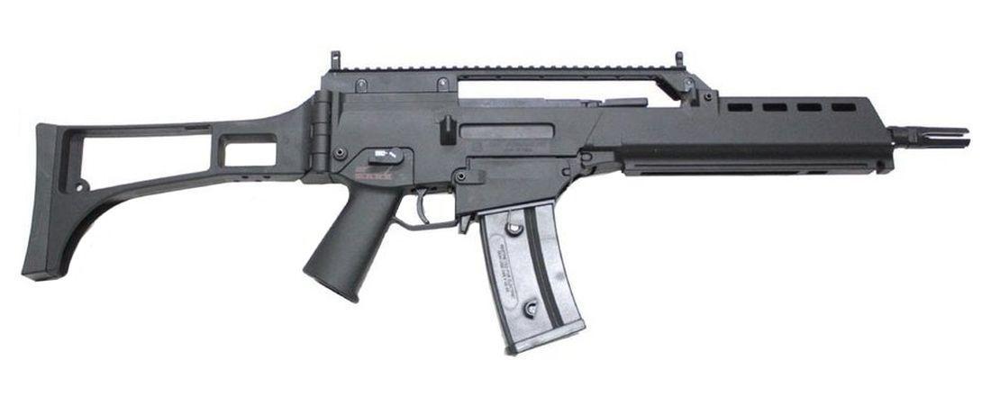 Réplique Longue S&T G316K avec batterie et chargeur