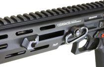 Réplique SMG G&G SMC-9 Full Métal Gaz Blowback