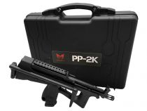 Réplique SMG Pistolet Mitrailleur PP-2K Modify Gaz Blowback