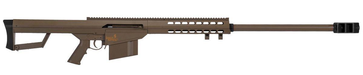 Réplique Sniper M82 LT-20 Spring Tan 1,5 J