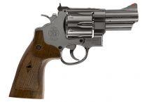 Revolver Airgun Smith & Wesson M29 3\'\' CO2 Full Metal Chromé