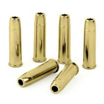 Revolver Airgun Smith & Wesson M29 6\'\' CO2 Full Metal Chromé