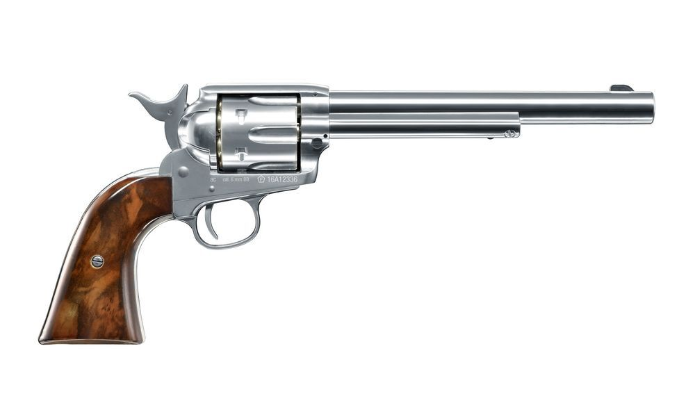 REVOLVER LEGENDS WESTERN COWBOY CO2