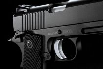 RWL NIGHTHAWK CUSTOM RECON CO2 BLOWBACK FULL METAL