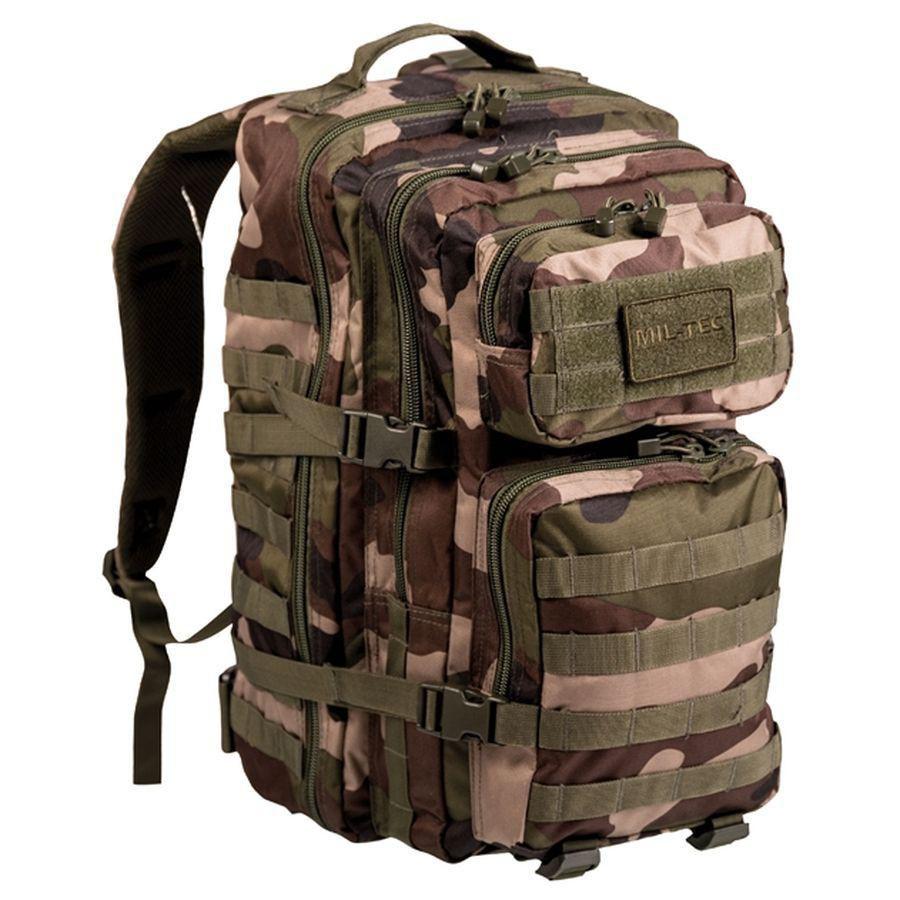 Sac à dos US Assault Pack 35 litres CCE