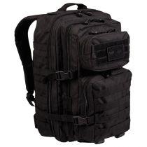 Sac à dos US Assault Pack 35 litres Noir