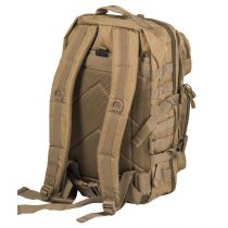 Sac à dos US Assault Pack 35 litres Tan-Coyote