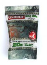SACHET DE 3200 BILLES BIO KALASHNIKOV 0,20 G