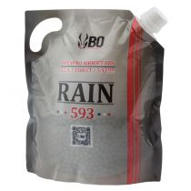 SACHET DE 3500 BILLES BO DYNAMICS RAIN 595 0.23 G