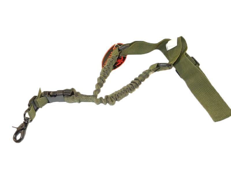 SANGLE 1 POINT QUICK RELEASE OD